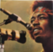 jimi hendrix vinyls albums/experience germany 1971