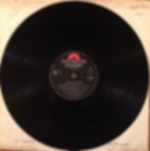 jimi hendrix rotily patrick vinyls collector/electric ladyland AUS