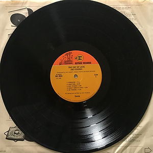 jimi hndrix vinyls albums lps/cry of love first pressing 1971