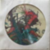 jimi hendrix vinyls lp albums bootlegs 1968/picture disc : electric ladyland