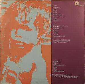 jimi hendrix collector vinyls LPs/backtrack 4 /hendrix/who track record 1970