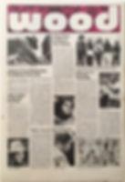 jimi hendrix collector memorabilia/woodstock movie 1970