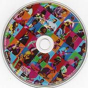 jimi hendrix cd collector / blues cd polydor 1994