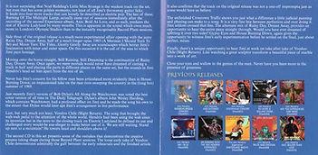 jimi hendrix cd bootlegs/electric ladyland & beyond haze records