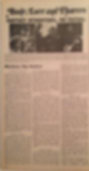 jimi hendrix rotily newspapers/cash box 1/7/67