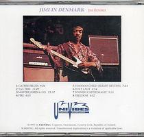 jimi hendrix cd unofficial/bootleg 1969/jimi in denmark univibes