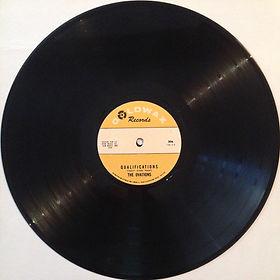 jimi hendrix collector vinyls lp bootlegs/pipe dream side2