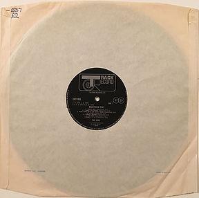 jimi hendrix collector vinyls LPs/backtrack 5/track record/hendrix /who