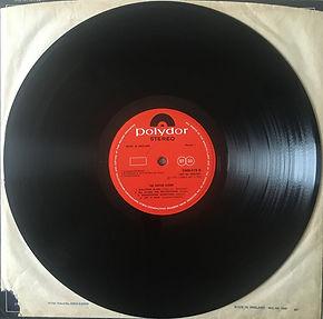 jimi hendrix vinyls LP collector / 2 lp  : guitar album 1978