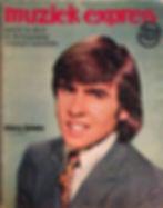 jimi hendrix rotily magazine/muziek expres april 1967