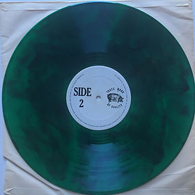 jimi hendrix bootleg vinyl album/good vibes  side 2: TMOQ