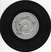 jimi hendrix bootlegs single / jimi hendrix red house 1 & 2