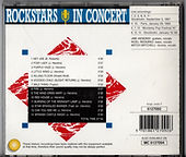 jimi hendrix rotily CD/  IN CONCERT