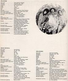 jimi hendrix memorabilia 1968 / songbook : are you experienced