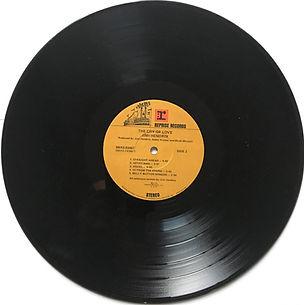 jimi hendrix vinyls albums lps / cry of love fan club usa