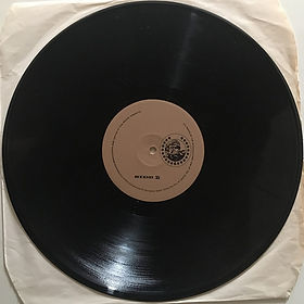jimi hendrix bootleg vinyl album / mannish boy contraband records / side b