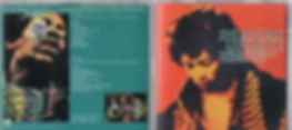 jimi hendrix bootlegs cd/complete winterland collection vol 3 / 2cd