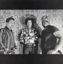 jimi hendrix bootlegs cds 1969/  auld lang syne