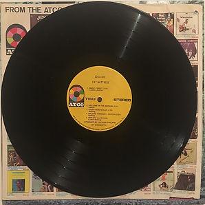 jimi hendrix vinyls lps albums 1970 / fat mattress side 1