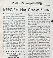 jimi hendrix magazine/billboard 2/3/68