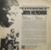 jimi hendrix vinyls lps albums/experience official or bootlegs? 1971