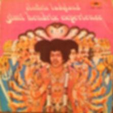 jimi hendrix rotily patrick vinyls/electric ladyland mexico 1969