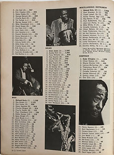 jimi hendrix magazine 1968 /down beat december 1968