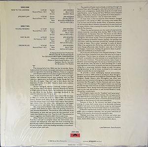 jimi hendrix vinyls albums lp / nine to the universe polydor records 1980