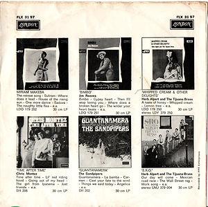 jimi hendrix collector single vinyl/45t /7/ hush now  flashing holland 1967