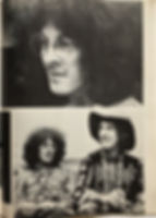 jimi hendrix magazine 1968/hullabaloo october 1968: we are 3 !
