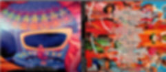 jimi hendrix collector bootlegs cd/axis mono/2000