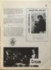 jimi hendrix magazine/sounds july 1968