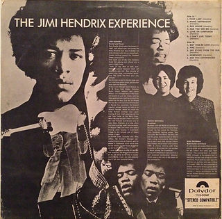 Are you experienced venezuela vinyls collector jimi hendrix