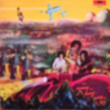 hendrix rotily vinyls collector/electric ladyland  philippines