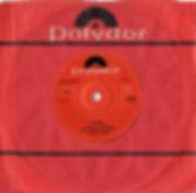 jimi hendrix rotily patrick/hey joe  UK second edition