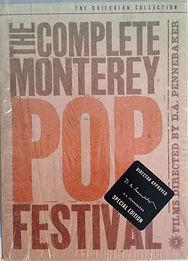 jimi hendrix rotily dvd pop monterey festival