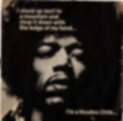 jimi hendrix collector EP/maxi singles/ voodoo chile england 1970