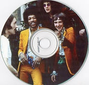 jimi hendrix collector cd bootlegs/the british are comine !