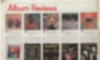 jimi hendrix magazines collector/billboard 3/2/68/album reviews axis bold as love