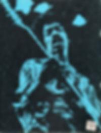 jimi hendrix collector memorabilia / songbook : cry of love