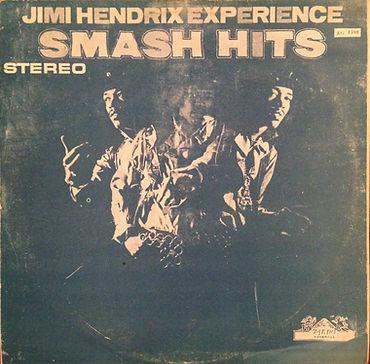 jimi hendrix rotily vinyl