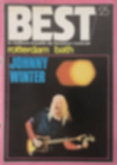 jimi hendrix magazines 1970 / best : bestop : N° 1 band of gypsys