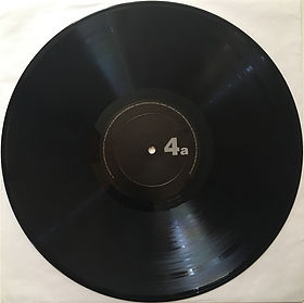 jimi hendrix bootlegs vinyls 1970 /   magical garden / side a