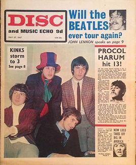 jimi hendrix rotily newspapers disc music echo