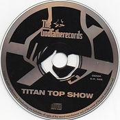 jimi hendrix cd bootlegs/titan top show