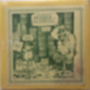 jimi hendrix bootlegs vinyls 1970 / tmoq 1840 :  maui hawii jimi / color