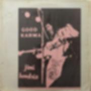 jimi hendrix bootlegs vinyls 1970 / good karma   tmoq 1974