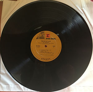 jimi hendrix vinyls lps albums/side 2 : the cry of love canada