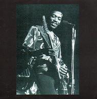 jimi hendrix bootlegs cd / top in pops'70