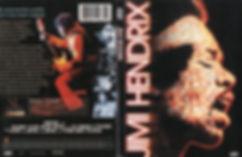 jimi hendrix film  dvd  1999